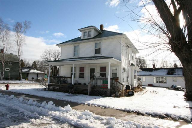 314 E Main Street, Gillett, WI 54124 (#50196859) :: Symes Realty, LLC