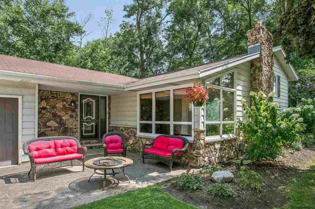 740 Woodside Drive, Seymour, WI 54165 (#50196860) :: Symes Realty, LLC