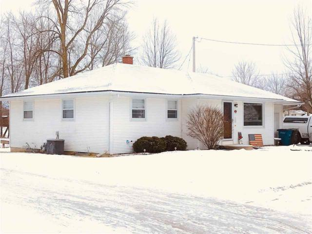224 Lincoln Street, Pulaski, WI 54162 (#50196873) :: Todd Wiese Homeselling System, Inc.