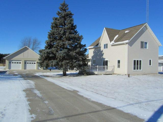 N10338 Hwy 151, Malone, WI 53049 (#50196887) :: Dallaire Realty