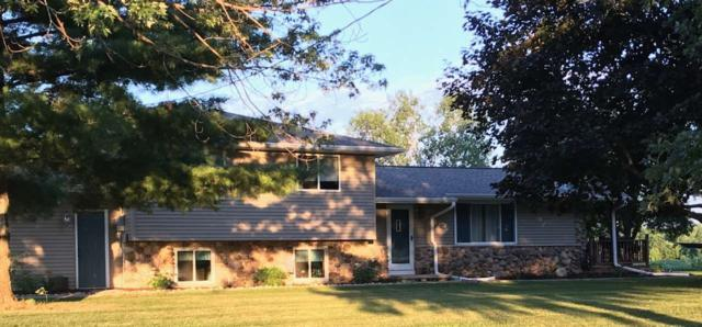N9186 Sunset Road, Shiocton, WI 54170 (#50196898) :: Dallaire Realty