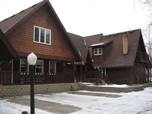 N2554 S Townline Road, Wautoma, WI 54982 (#50196908) :: Todd Wiese Homeselling System, Inc.