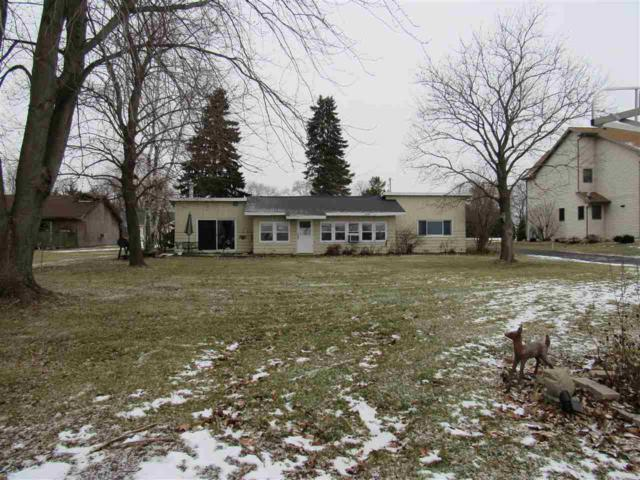7302 S Hwy 45, Oshkosh, WI 54902 (#50196913) :: Dallaire Realty