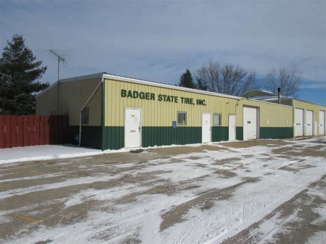 W2056 Hwy F, Berlin, WI 54923 (#50196915) :: Dallaire Realty