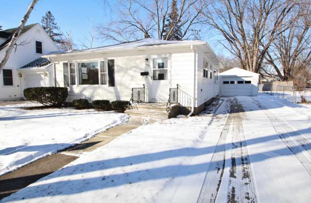 1012 Nicolet Drive, Green Bay, WI 54304 (#50196917) :: Symes Realty, LLC