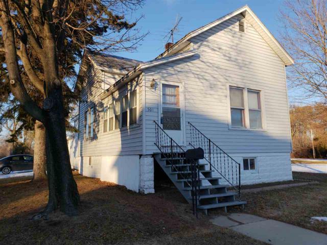 501 Jefferson Street, Oconto, WI 54153 (#50196920) :: Symes Realty, LLC