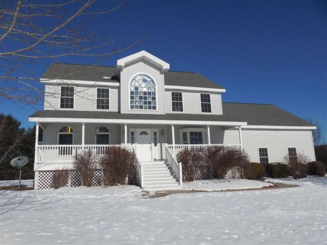 W9646 Schroeder Lane, Crivitz, WI 54114 (#50196923) :: Todd Wiese Homeselling System, Inc.