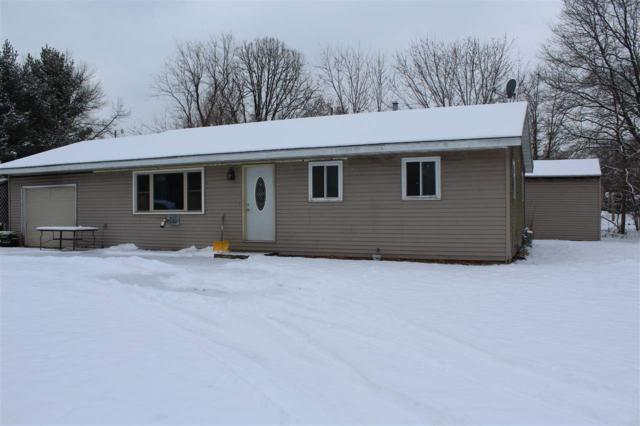 514 S Riverfront Court, Wautoma, WI 54982 (#50196937) :: Dallaire Realty