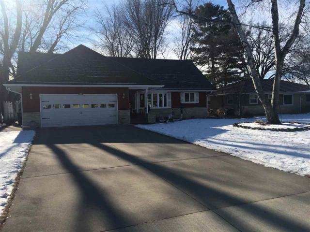 538 River Heights Road, Shawano, WI 54166 (#50197017) :: Todd Wiese Homeselling System, Inc.