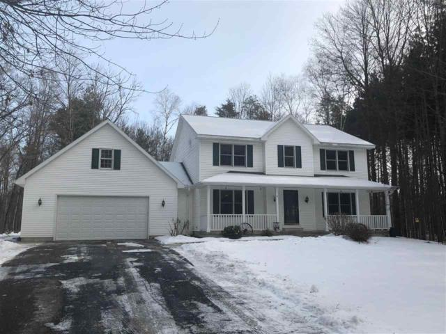N1900 Woodridge Drive, Marinette, WI 54143 (#50197036) :: Symes Realty, LLC