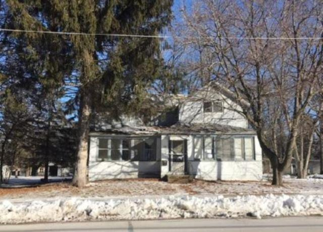 370 S Main Street, Oconto Falls, WI 54154 (#50197055) :: Todd Wiese Homeselling System, Inc.