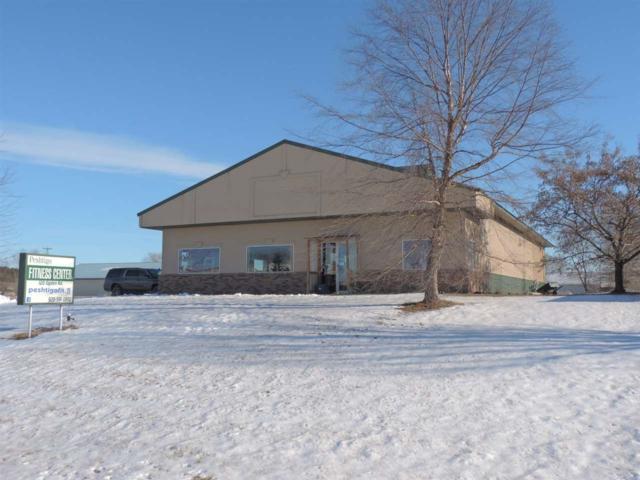 120 Ogden Road, Peshtigo, WI 54157 (#50197080) :: Todd Wiese Homeselling System, Inc.