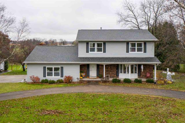 1785 Crown Drive, Oshkosh, WI 54904 (#50197089) :: Todd Wiese Homeselling System, Inc.