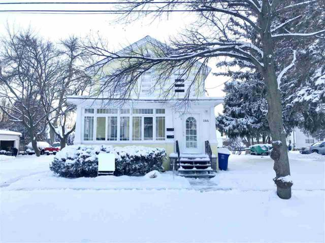 1166 Doty Street, Green Bay, WI 54301 (#50197092) :: Todd Wiese Homeselling System, Inc.