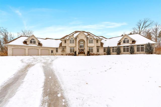 W7746 Cora Lane, Crivitz, WI 54114 (#50197105) :: Dallaire Realty