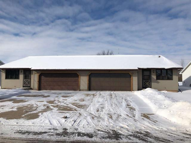 2240 Crary Street, Green Bay, WI 54304 (#50197122) :: Dallaire Realty