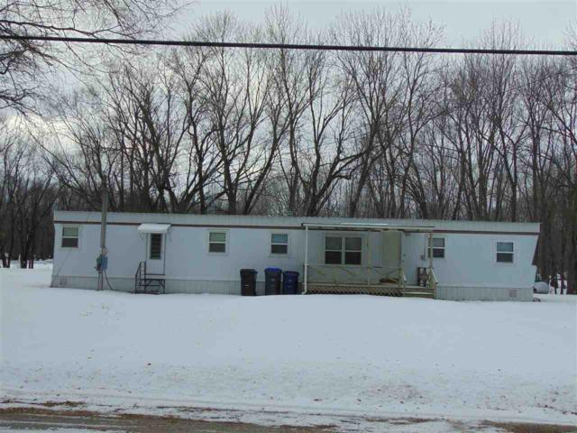 N6337 Kysley Road, Shiocton, WI 54170 (#50197127) :: Todd Wiese Homeselling System, Inc.