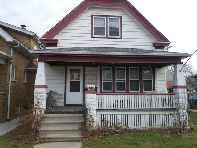 3244 S 14TH Street, Milwaukee, WI 53215 (#50197140) :: Symes Realty, LLC