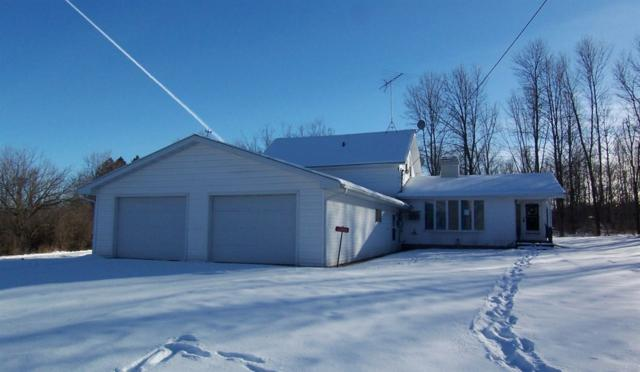12923 Hwy H, Gillett, WI 54124 (#50197174) :: Dallaire Realty