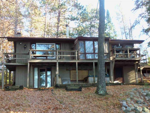 3939 Trails End Loop, Rhinelander, WI 54501 (#50197190) :: Dallaire Realty