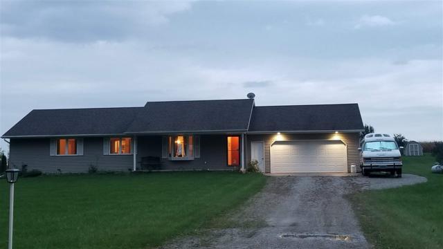 N4834 Mayflower Road, Black Creek, WI 54106 (#50197219) :: Symes Realty, LLC