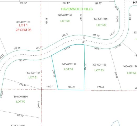 Timber Haven Drive, Little Suamico, WI 54141 (#50197241) :: Symes Realty, LLC