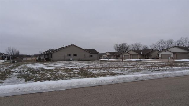 1576 Pond View Drive, Neenah, WI 54956 (#50197244) :: Dallaire Realty