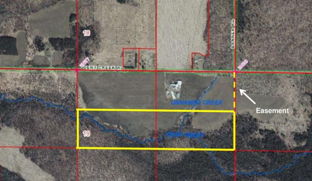 Dent Creek Road, Tigerton, WI 54486 (#50197245) :: Todd Wiese Homeselling System, Inc.