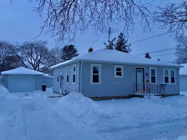 221 S Cranberry Avenue, Peshtigo, WI 54157 (#50197262) :: Todd Wiese Homeselling System, Inc.