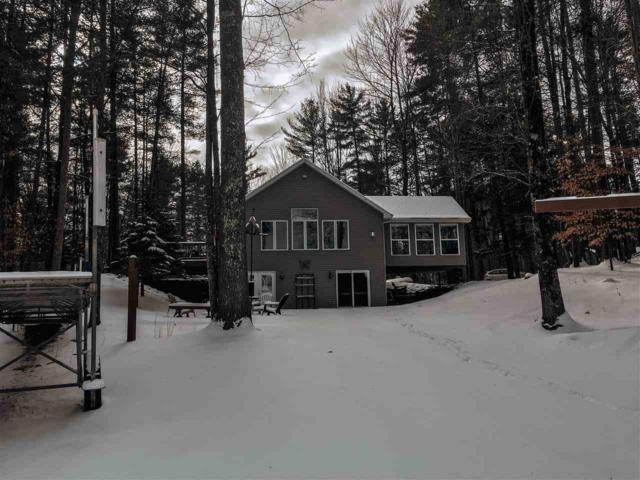 W2760 Setting Sun Road, Keshena, WI 54135 (#50197264) :: Dallaire Realty