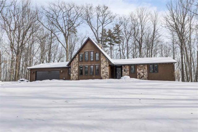 2878 Craanen Road, New Franken, WI 54229 (#50197275) :: Todd Wiese Homeselling System, Inc.