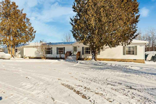 4879 Hwy 41, Abrams, WI 54101 (#50197291) :: Dallaire Realty