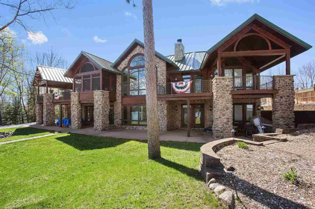 16320 Anderson Lane, Mountain, WI 54149 (#50197292) :: Todd Wiese Homeselling System, Inc.