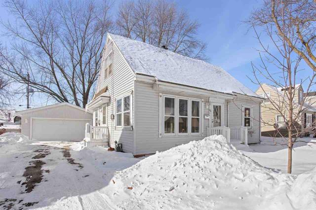 624 Lee Avenue, Brillion, WI 54110 (#50197363) :: Todd Wiese Homeselling System, Inc.