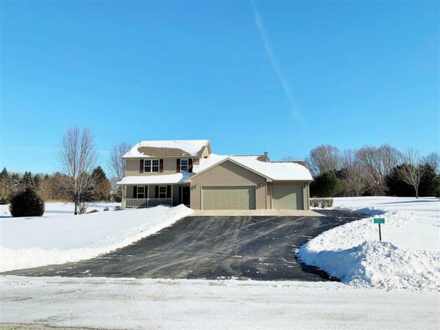 2930 Windhaven Trail, Green Bay, WI 54313 (#50197371) :: Dallaire Realty