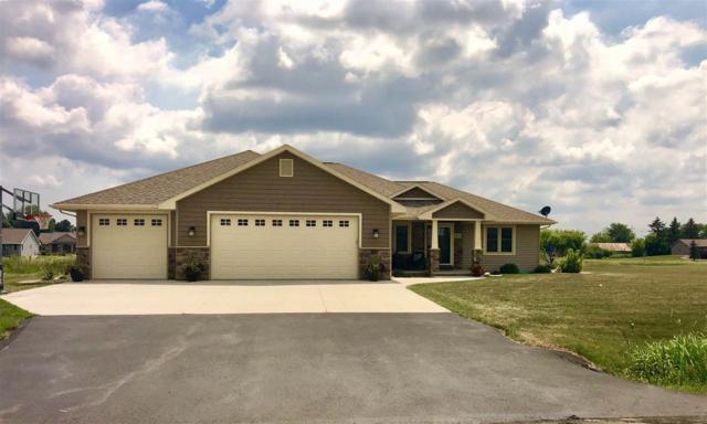 N2043 Domain Drive, Kaukauna, WI 54130 (#50197393) :: Todd Wiese Homeselling System, Inc.