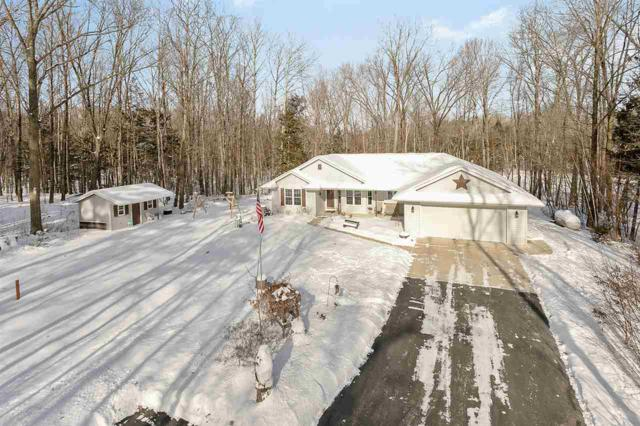 2729 Trophy Court, Abrams, WI 54101 (#50197407) :: Dallaire Realty