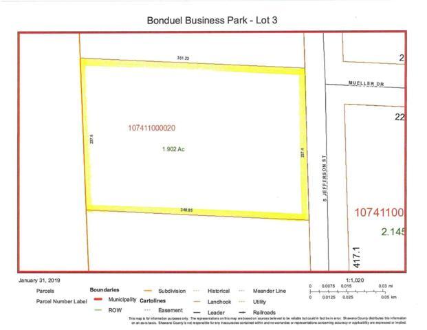 321 S Jefferson Street, Bonduel, WI 54107 (#50197483) :: Todd Wiese Homeselling System, Inc.