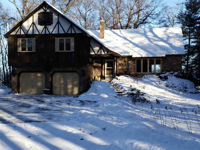 N846 Pond Road, Marinette, WI 54143 (#50197550) :: Symes Realty, LLC