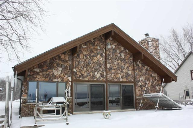 W5530 Hwy 22, Shawano, WI 54166 (#50197554) :: Todd Wiese Homeselling System, Inc.