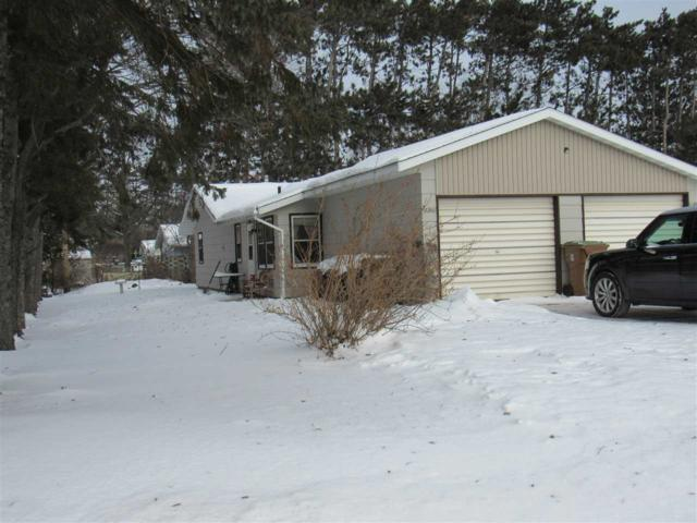 3202 Dixon Street, Stevens Point, WI 54481 (#50197556) :: Dallaire Realty