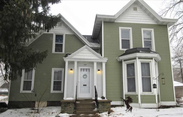 328 S Main Street, Seymour, WI 54165 (#50197579) :: Dallaire Realty