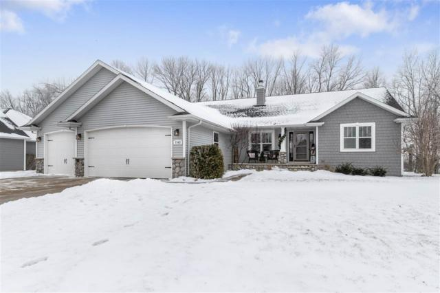 W7143 Glen Valley Drive, Greenville, WI 54942 (#50197591) :: Symes Realty, LLC