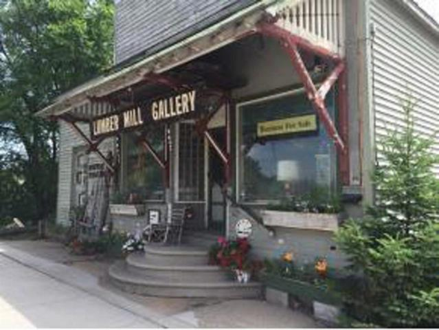 107 Smith Avenue, Oconto, WI 54153 (#50197615) :: Dallaire Realty
