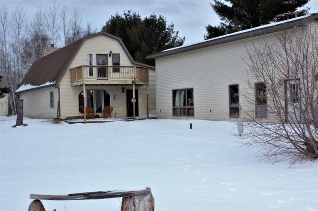 W7218 Campfire Road, Shawano, WI 54166 (#50197623) :: Dallaire Realty