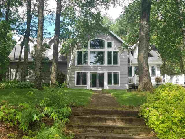 N1500 Blue Heron Trail, Keshena, WI 54135 (#50197634) :: Dallaire Realty