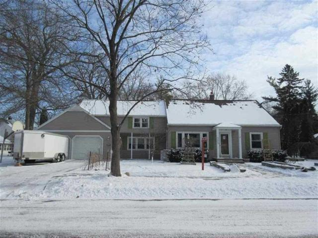 325 6TH Street, Neenah, WI 54956 (#50197637) :: Dallaire Realty