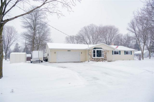 2909 S Cypress Street, Appleton, WI 54915 (#50197667) :: Dallaire Realty