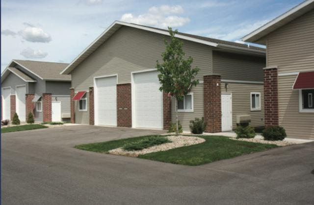701 Millennium Court 5-6, De Pere, WI 54115 (#50197705) :: Todd Wiese Homeselling System, Inc.