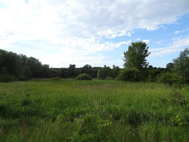 Lot 1 School Road, Hortonville, WI 54944 (#50197718) :: Dallaire Realty